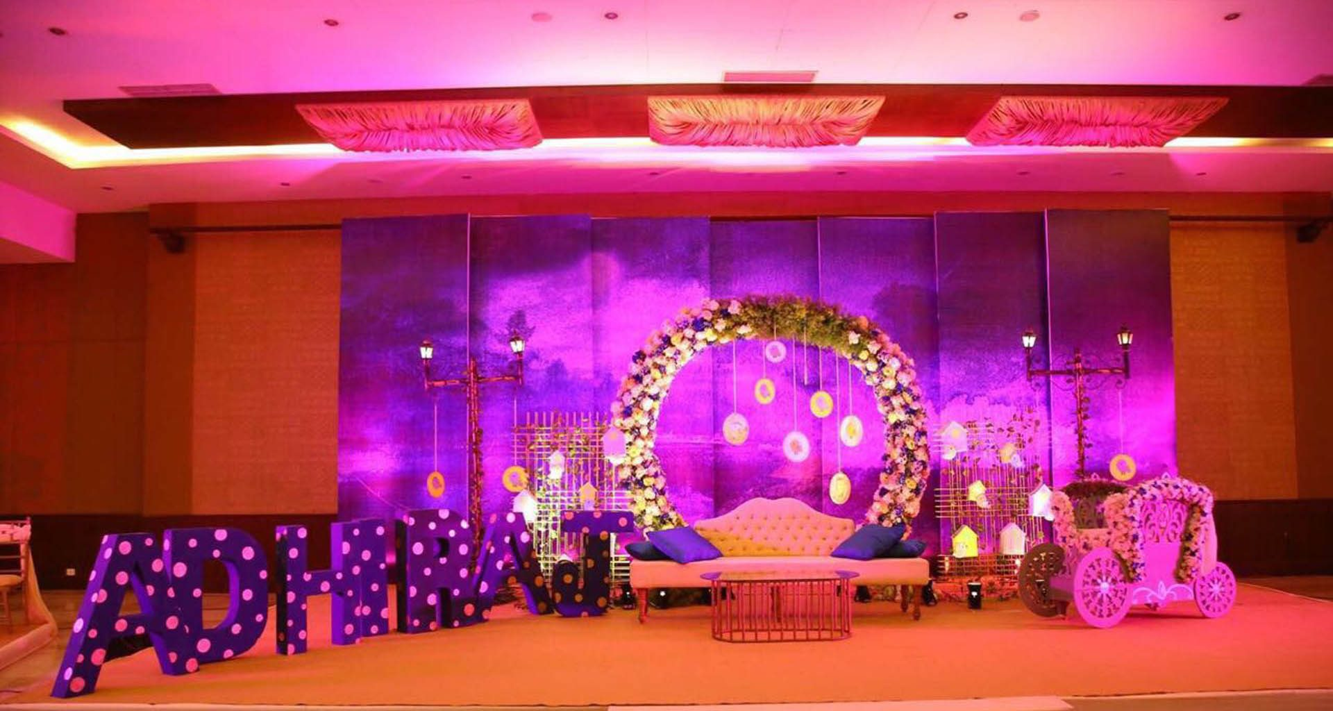 Event Management Companies in Kumbhalgarh, Event Organizers in Baran