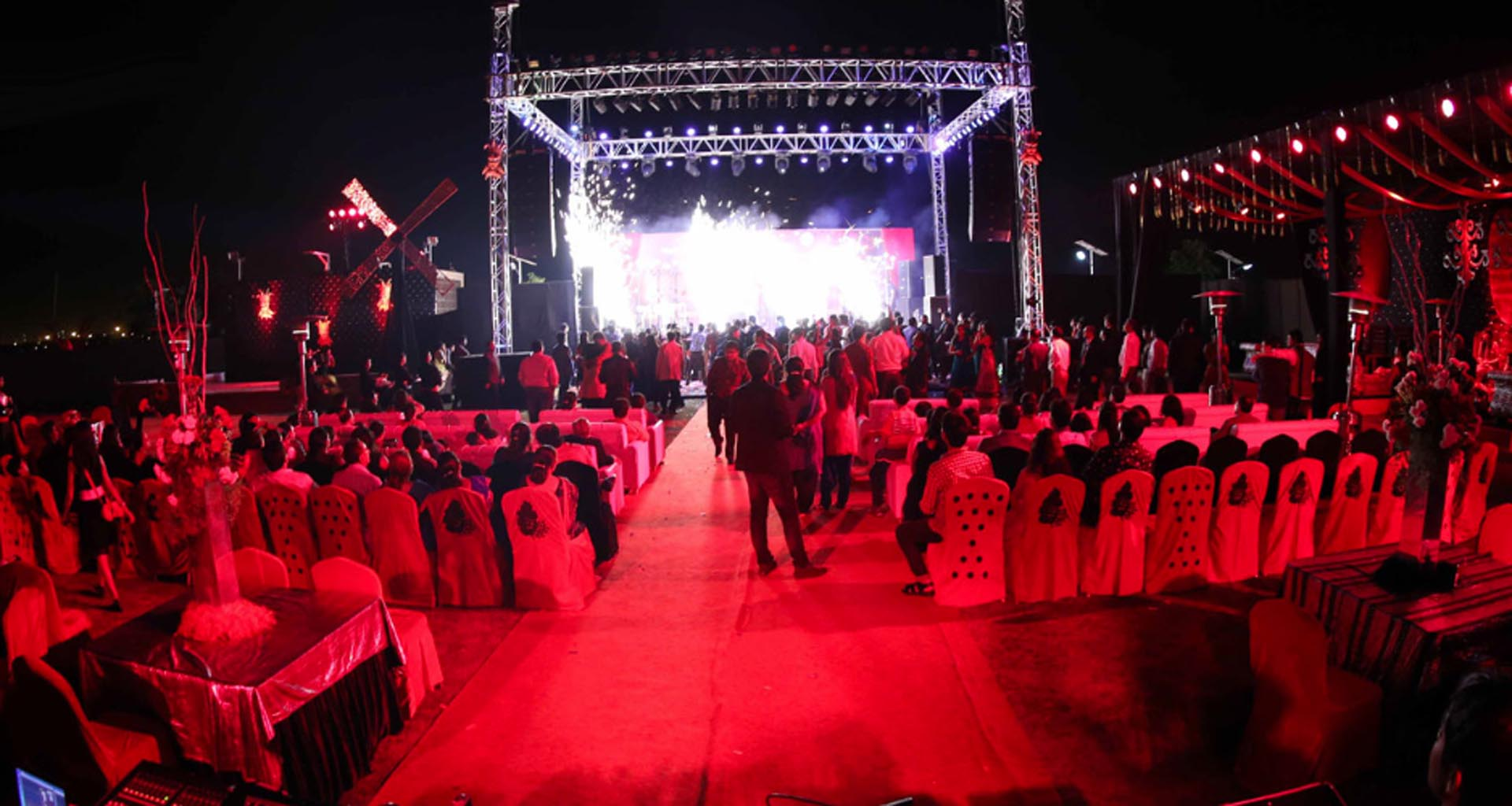 Event Management Companies in Sawai Madhopur, Event Organizers in Jodhpur